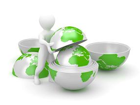mundo ecosistemas