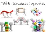 cartel estructuras cooperativas 150